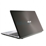 Notebook Asus A550VX-XX053D (Dark Gray)