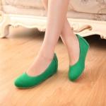 Preorder รองเท้าแฟชั่น สไตล์เกาหลี 34-45 รหัส 9DA-6202