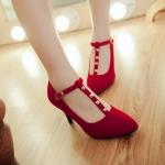 Preorder รองเท้าแฟชั่น 32-43 รหัส 9DA-6292