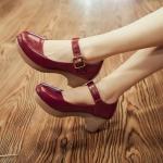 Preorder รองเท้าแฟชั่น สไตล์เกาหลี 34-41 รหัส 9DA-3611