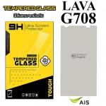 ฟิล์มกระจก Lava G708