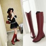 Preorder รองเท้าแฟชั่น สไตล์เกาหลี 32-43 รหัส 9DA-7852