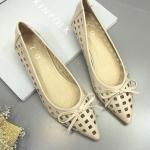 Preorder รองเท้าแฟชั่น สไตล์เกาหลี 35-41 รหัส GB-4904