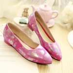 Preorder รองเท้าแฟชั่น 30-50 รหัส 9DA-9228