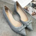Preorder รองเท้าแฟชั่น สไตล์เกาหลี 35-41 รหัส GB-1934