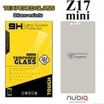 ฟิล์มกระจก Nubia Z17 (mini)