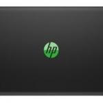 Notebook HP Pavilion power 15-cb527TX (Black)