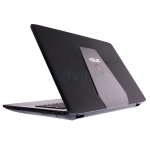 Notebook Asus ROG GL752VW-T4152D (Black) Free Mouse Gaming (ในกล่อง)
