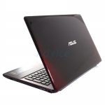 Notebook Asus A550JX-XX145D (Black with Diamond texture)