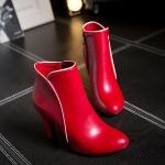 Preorder รองเท้าบูท 34-48 รหัส 9DA-3795