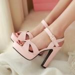 Preorder รองเท้าแฟชั่น สไตล์เกาหลี 31-43 รหัส 9DA-0696