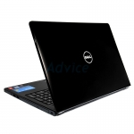 Notebook Dell Inspiron N5559-W561093TH (Black)