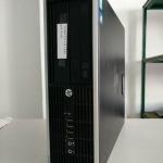 HP Compaq8200 Elite i7