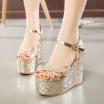 Preorder รองเท้าแฟชั่น สไตล์เกาหลี 31-43 รหัส MP-9340