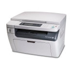 Printer Fuji Xerox Docuprint DPM215B