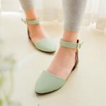 Preorder รองเท้าแฟชั่น สไตล์เกาหลี 34-43 รหัส 9DA-1015