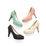 พรีอเดอร์ รองเท้าแฟชั่น 34-43 รหัส 9DA-78501