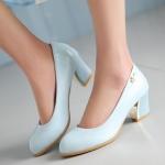 Preorder รองเท้าแฟชั่น สไตล์เกาหลี 32-43 รหัส 9DA-8268