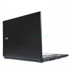 Notebook Acer Aspire ES1-431-P0Q6/T019 (Black)