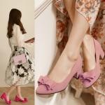 Preorder รองเท้าแฟชั่น สไตล์เกาหลี 31-43 รหัส 9DA-7572