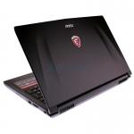 Notebook MSI GE62 6QD-423XTH Apache Pro (Black)