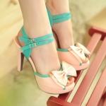 Preorder รองเท้าแฟชั่น สไตล์เกาหลี 33-42 รหัส 9DA-1039