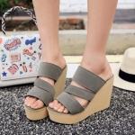 Preorder รองเท้าแฟชั่น สไตล์เกาหลี 34-43 รหัส 55-8321