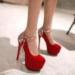 Preorder รองเท้าแฟชั่น สไตล์เกาหลี 33-42 รหัส N5-8190