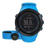SUUNTO AMBIT3 PEAK # Blue/HR