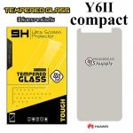 ฟิล์มกระจก Huawei Y6II compact