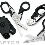 Leatherman RAPTOR #BLACK
