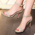 Preorder รองเท้าแฟชั่น 30-45 รหัส 55-08707