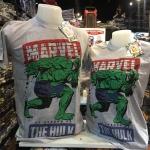 มาร์เวล สีขาว (Marvel Strong Hulk)