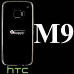 เคส HTC M9 ซิลิโคน สีใส