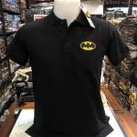 แบทแมน POLO (Batman Logo yellow)