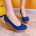 Preorder รองเท้าแฟชั่น สไตล์เกาหลี 34-43 รหัส 9DA-5084