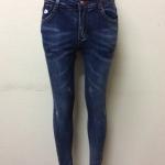 กางเกงยีนส์ฮ่องกง Size 30 Code#9885