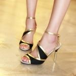 Preorder รองเท้าแฟชั่น สไตล์เกาหลี 31-48 รหัส 9DA-8965