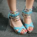 Preorder รองเท้าแฟชั่น สไตล์เกาหลี 34-39 รหัส 9DA-0125