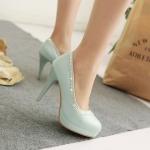 Preorder รองเท้าแฟชั่น สไตล์เกาหลี 30-43 รหัส 9DA-2041
