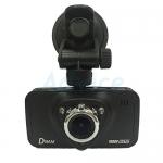Car Camera Dcam D2 (Black)