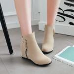 Preorder รองเท้าบูท 33-43 รหัส N5-7414