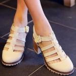 Preorder รองเท้าแฟชั่น สไตล์เกาหลี 33-43 รหัส A8-0594