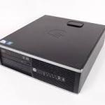HP Compaq6200 Elite i3