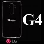 เคส LG L-G4 ซิลิโคน สีใส