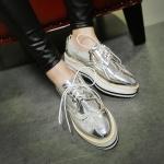 Preorder รองเท้าแฟชั่น สไตล์เกาหลี 34-39 รหัส 9DA-8150