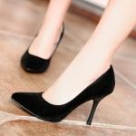 Preorder รองเท้าแฟชั่น สไตล์เกาหลี 31-43 รหัส 9DA-8790