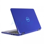 Notebook Dell Inspiron N3168-W56631202TH (Blue) Touch