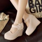 Preorder รองเท้าสไตล์เกาหลี 34-39 รหัส N5-4229