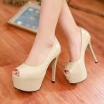 Preorder รองเท้าแฟชั่น 32-42 รหัส 9DA-9766